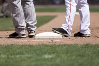 Foot and Ankle Issues That Are Common in Baseball